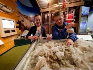 New Zealand Alpine & Agriculture Encounter - Methven Heritage Centre