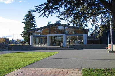 Methven Heritage Centre - 2011