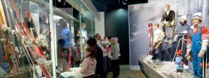 New Zealand Ski Heritage Museum - Methven Heritate Centre