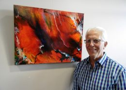 John Bromley - Methven Art Gallery