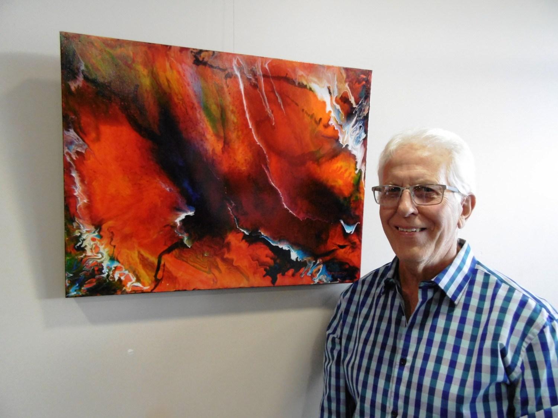 John Bromley - Methven Art Gallery